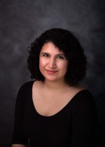 Yoselin Parra from ROI Properties