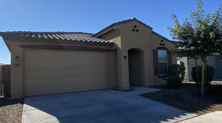 1905 SF Home in Laveen Arizona