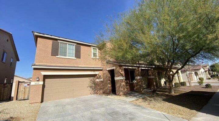 2992 SF Home in Tolleson Arizona
