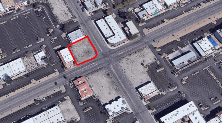 027 Acre Lot in Fountain Hills Arizona