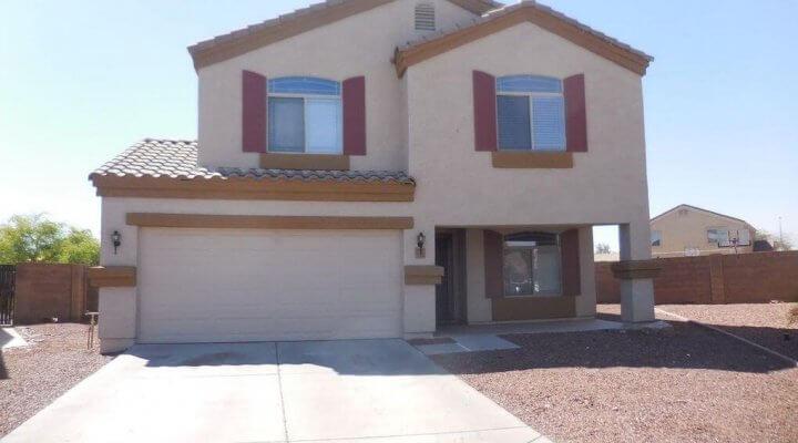 2221 SF Home in Phoenix Arizona