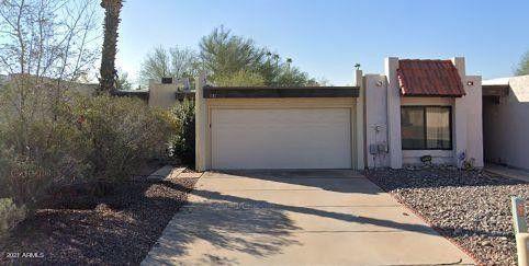 988 SF Home in Tempe Arizona