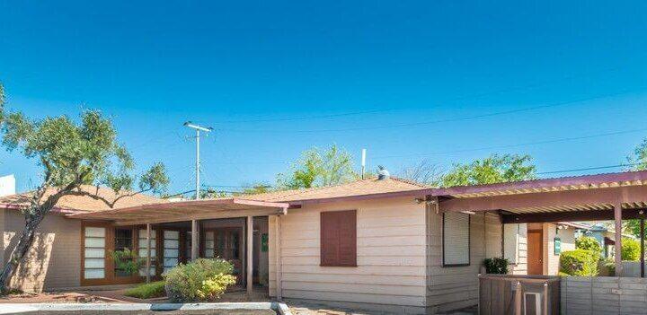 Sold: 3,080 SF Office in Phoenix, AZ
