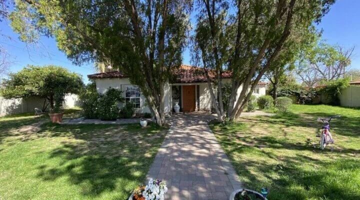 Special Real Estate Commissioner Over a 1,910 SF Home in Phoenix, AZ