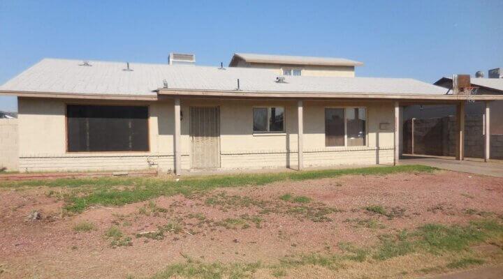 2032 N 54th Ln, Phoenix, AZ 85035