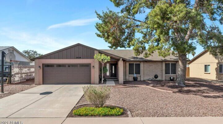 3519 W Charleston Ave, Glendale, AZ 85308