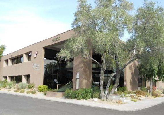 Multi-Tenant Office Building in Phoenix, Arizona