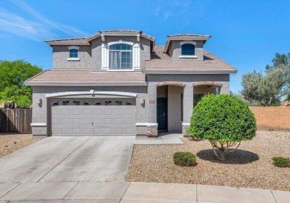 1.91 Acre Residential Land in Phoenix Arizona
