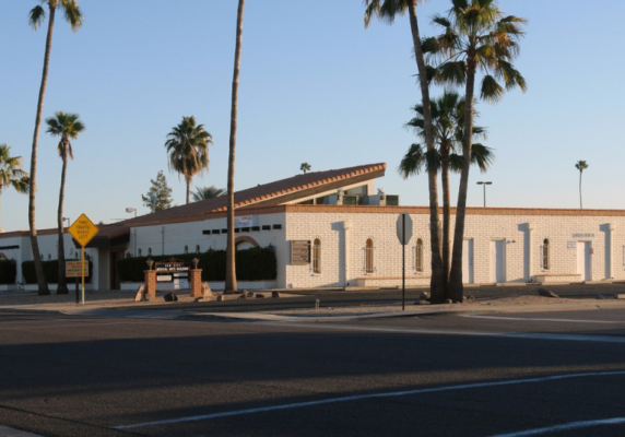 Medical Office Building in Sun City, Arizona