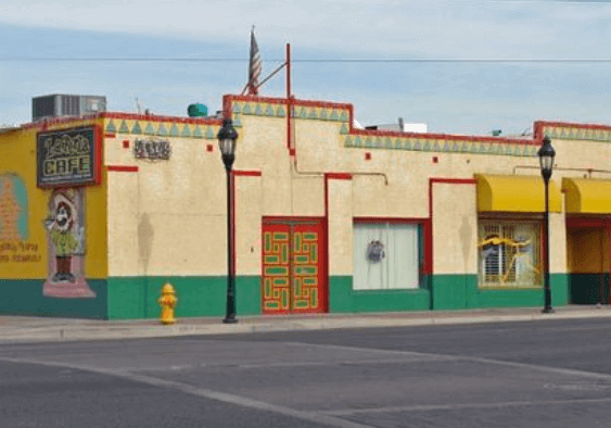 11,725 SF Downtown Glendale Restaurant & Bar