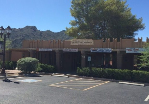 Multi-Tenant Office Building in Carefree, Arizona