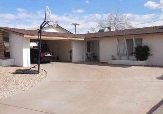 1463 SF Home in Scottsdale Arizona