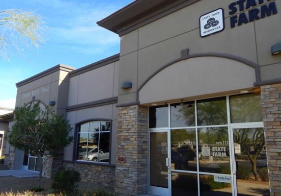 Office Condo in Mesa, Arizona