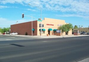 1950 SF Office Space in Coolidge Arizona