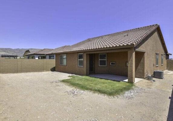 19645 W Valle Vista Way, Litchfield Park, AZ 85340
