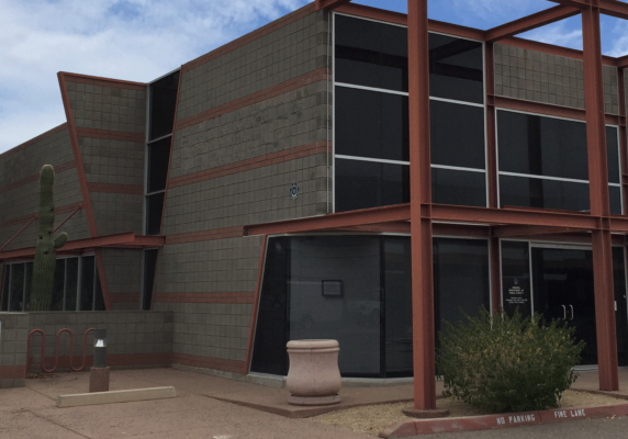 Single Tenant Office Building in the Scottsdale Airpark, Scottsdale, Arizona