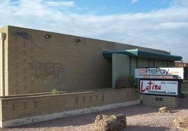 2000 SF Office Building in Phoenix Arizona