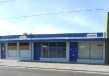 2650 SF Retail Building in Phoenix Arizona