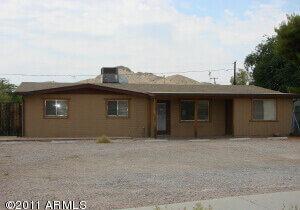 3 Property Portfolio In Phoenix Arizona