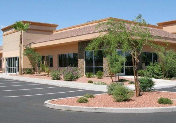 Medical Office Building in Chandler, Arizona