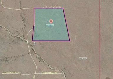 40.366 Acres of Land in Wikieup, Arizona