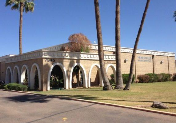 35,000 SF Multi-Tenant Office Building in the Scottsdale Airpark, in Scottsdale, Arizona