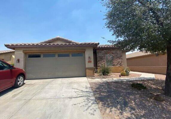 5305 S Dove Rock, Buckeye, AZ 85326
