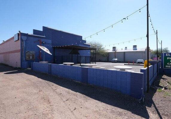 6000 SF Restaurant Retail in Chandler Arizona