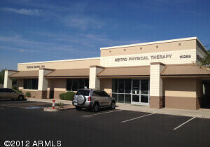7,569 Medical Office Building in Surprise AZ