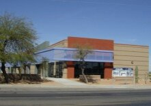 9388 SF Storefront in Mesa Arizona