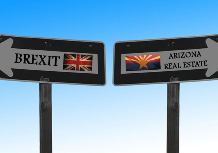 Brexit vs Arizona