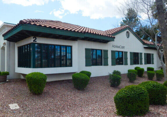 Court-appointed Receivership Over 5,140 SF Multi Tenant Professional Office Building