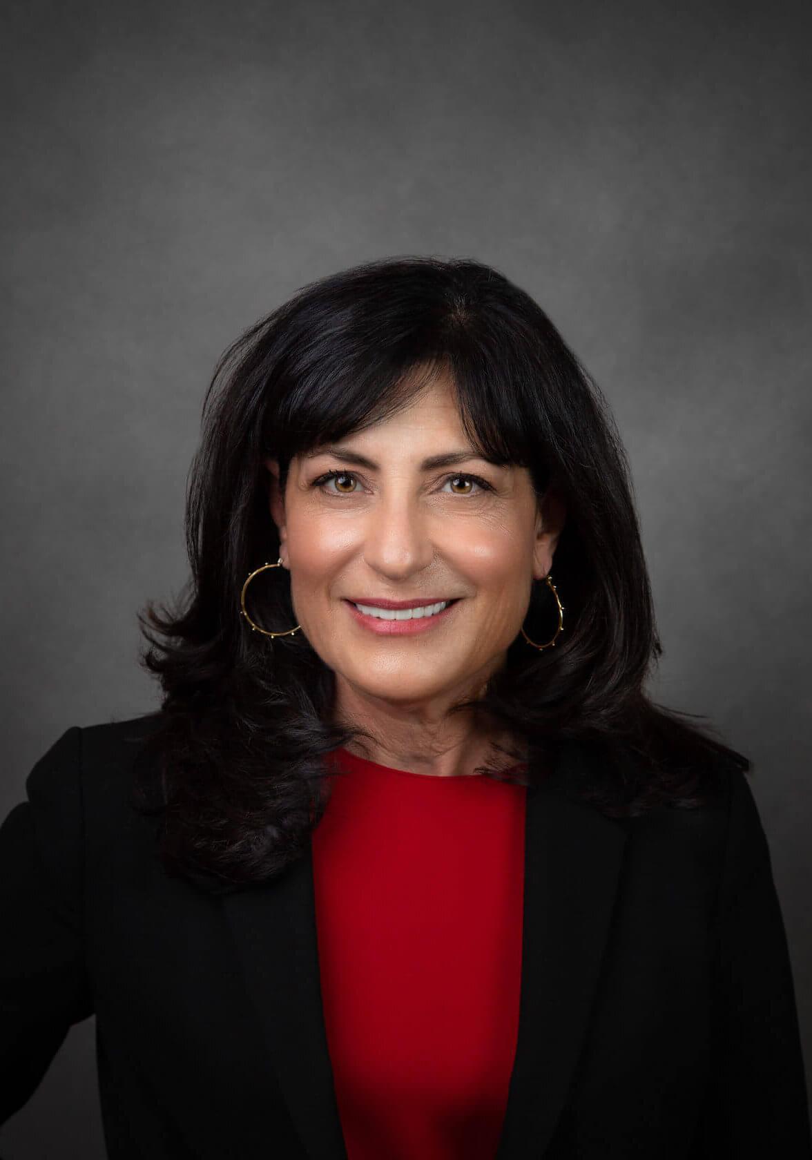 Ellen Lindzon of R.O.I. Properties