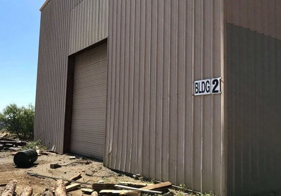 Industrial Property in Dewey Arizona