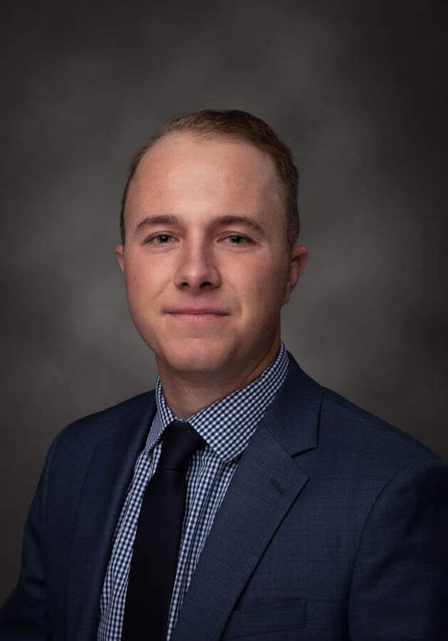 Jake Vice Commercial Associate at ROI Properties