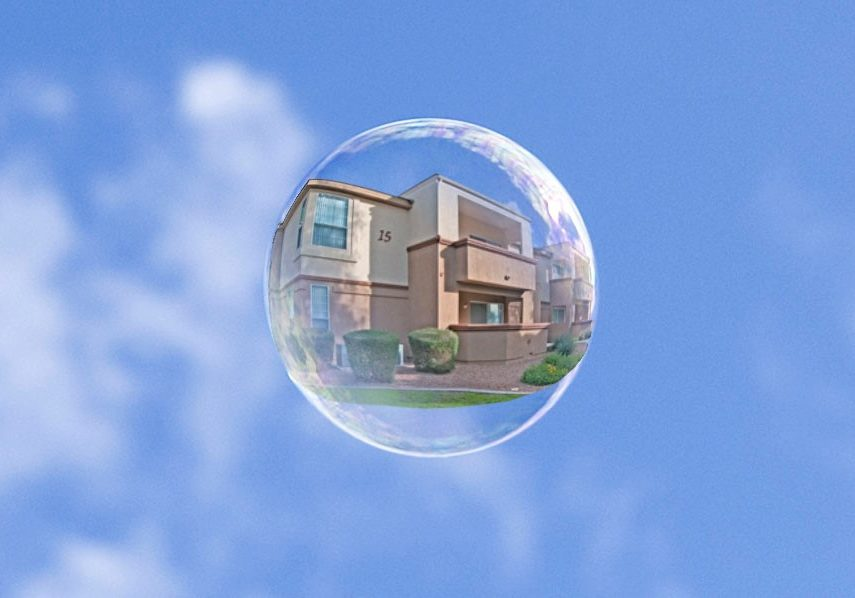 Multi-Family Bubble