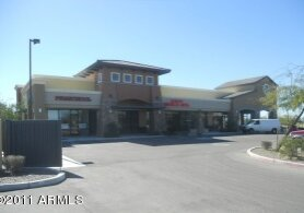 Neighborhood Retail Center in Gilbert Arizona