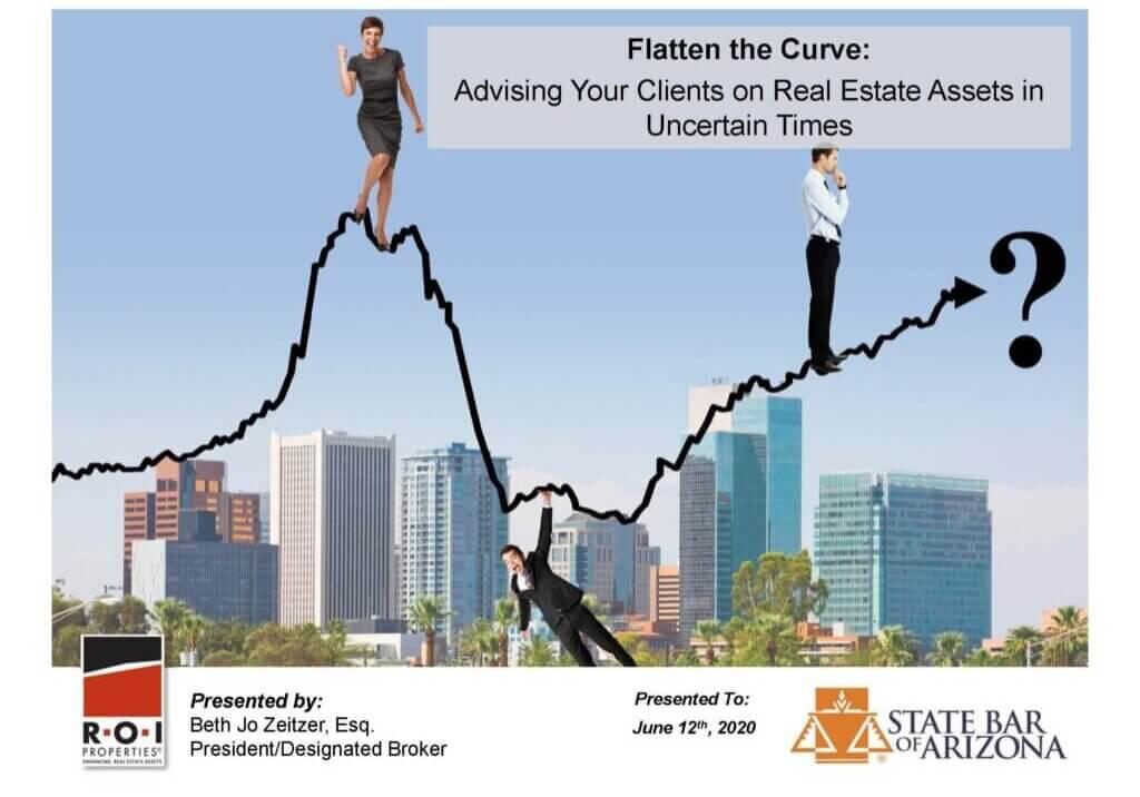 R.O.I. Properties-- Flatten the Curve-6.12