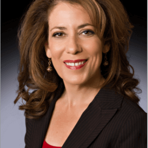 Beth Jo, the Real Estate Special Commissioner