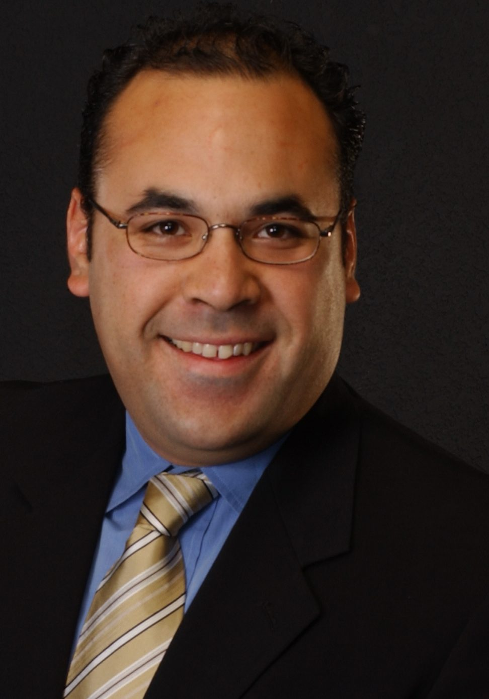 Washington Gonzalez